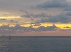 Barche al tramonto, 29_11_2015
