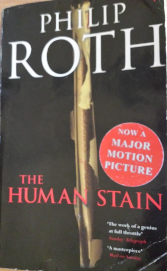 The Human Stain 2