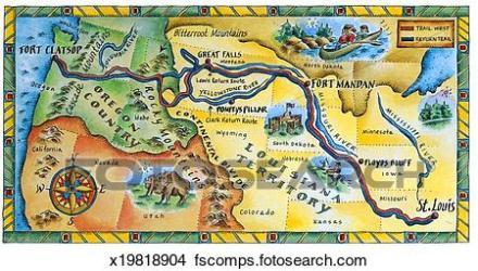 lewis-clark-spedizione-mappa-disegni__x19818904
