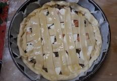 20191229_113822_torta funghi speck e mozzarella cruda